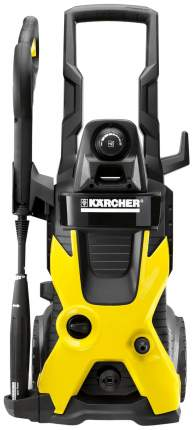 Электрическая мойка высокого давления Karcher K 5 Classic 1.180-633.0