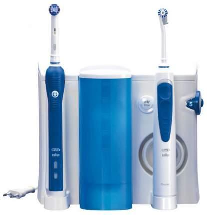 Электрический зубной центр Braun Oral-B Professional Care OC20.535.3X