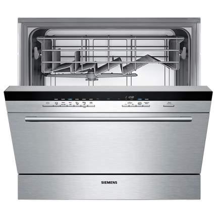 Встраиваемая компактная посудомоечная машина Siemens speedMatic SC76M522RU