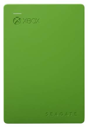 Внешний диск HDD Seagate Game Drive for Xbox 360 & Xbox ONE 2TB Green (STEA2000403)