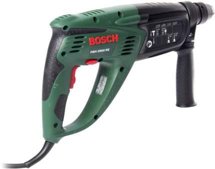 Сетевой перфоратор Bosch PBH 2900 RE 603393122