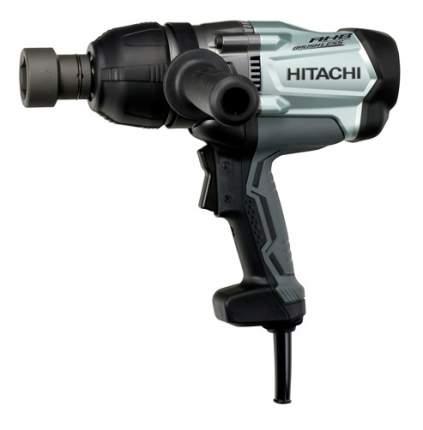 Сетевой ударный гайковерт Hitachi WR22SENS