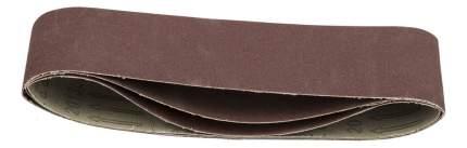Шлифовальная лента для ленточной шлифмашины и напильника Stayer 35442-180