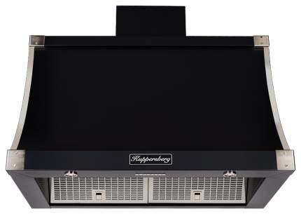 Вытяжка купольная KUPPERSBERG T 939 ANT Red/Silver