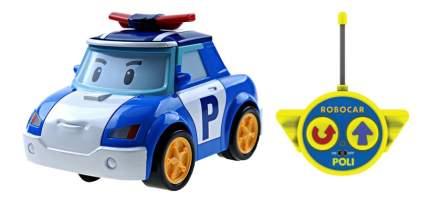 """Игрушка на р.у. Robocar Poli """"Поли"""" 15 см"""