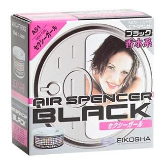 Автомобильный ароматизатор SPIRIT REFILL - SEXY GIRL A-51