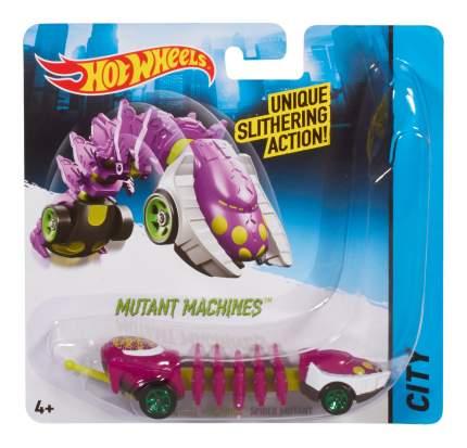 Машинка пластиковая Hot Wheels Mutant Machine BBY78 CGM85