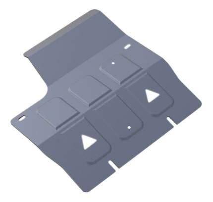 Защита КПП RIVAL для Land Rover (333.3111.1)