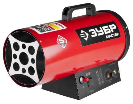 Газовая тепловая пушка Зубр ТПГ-17000_М2