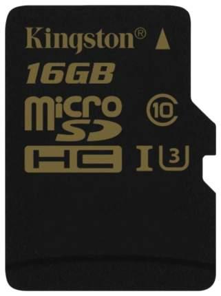 Карта памяти Kingston Micro SDHC SDCG/16GBSP 16GB