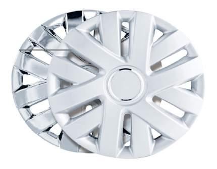 Колпак колесный Autoprofi WC-1145 SILVER (16)