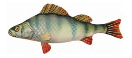 Игрушка-антистресс СПИ Рыба Окунь