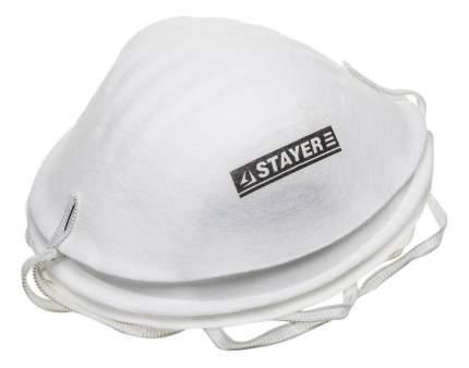 Полумаска Stayer 1110-H4 4 шт