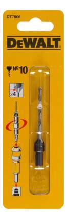 Зенкер для дрелей, шуруповертов DeWALT DT7606-XJ