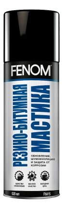 Резино-битумная мастика FENOM FN415