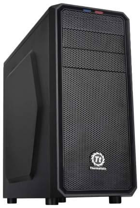 Компьютерный корпус Thermaltake Versa H25 без БП (CA-1C2-00M1NN-00) black