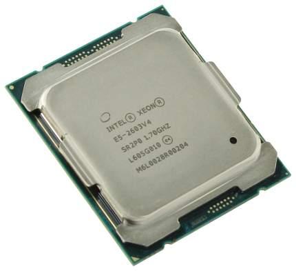 Процессор Intel Xeon E5-2603 v4 OEM