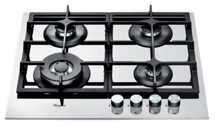 Встраиваемая варочная панель газовая Whirlpool GOA 6425 White