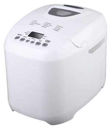 Хлебопечка Midea BM-210BC-W белый