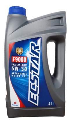 Моторное масло SUZUKI Ecstar Full Synth SAE 5W-30 (4л)