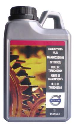 Трансмиссионное масло Volvo 1л 1161540