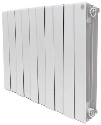 Радиатор биметаллический Royal Thermo PianoForte 591x800 RTP50010