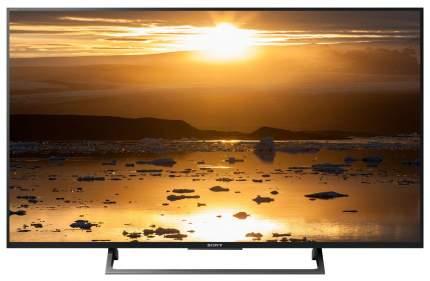 LED Телевизор 4K Ultra HD Sony KD-43XE8096B