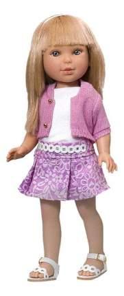 Комплект одежды для куклы Vestida de Azul Паулина Лето Городской Шик