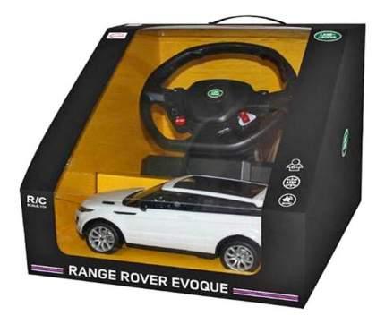 """Радиоуправляемая машинка RASTAR """"Range Rover Evoque"""" 47900-8"""