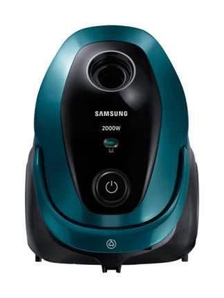 Пылесос Samsung SC20M2540JN Green