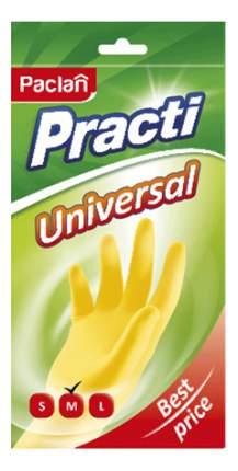 Перчатки для уборки Paclan Practi размер M