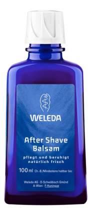 Бальзам после бритья WELEDA 100 мл