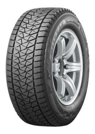 Шины Bridgestone Blizzak DM-V2 225/65 R17 102S