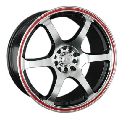 Колесные диски LS 544 R18 8.5J PCD5x100 ET40 D73.1 (WHS129300)