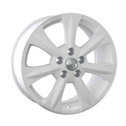 Колесные диски Replay LX R17 6.5J PCD5x114.3 ET35 D60.1 (WHS097239)