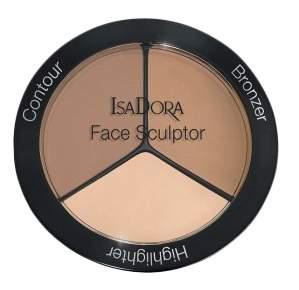 """многофункциональное средство для макияжа лица """"Face Sculptor"""", тон 03"""