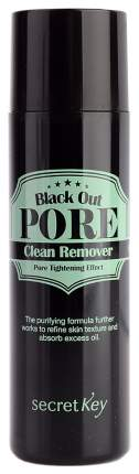 Средство для очищения secret Key Black Out Pore Clean Remover 100 мл