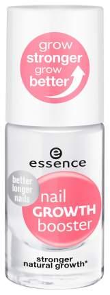Средство для ухода за ногтями essence Nail Growth Booster 8 мл