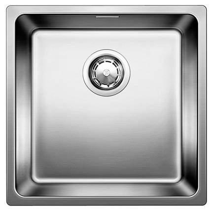 Мойка для кухни из нержавеющей стали Blanco Andano 450-IF 519376 нержавеющая сталь