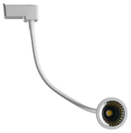 Трековый светодиодный светильник Arte Lamp Track Lights A4107PL-1WH