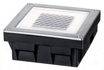 Светильник на солнечных батареях Paulmann 93774 4.5 см