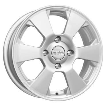 Колесные диски K&K Реплика R15 6J PCD4x100 ET40 D60.1 (66493)