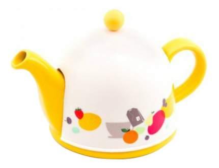 Заварочный чайник GIPFEL 3842