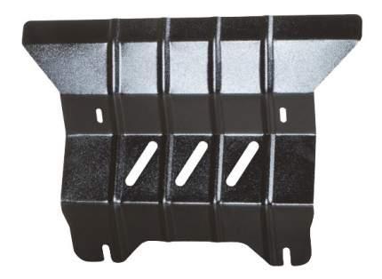Защита РК (Раздаточной коробки) Novline для Toyota (ECO.48.35.320)