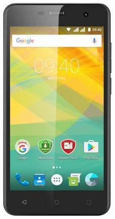 Смартфон Prestigio Muze G3 LTE 8Gb Black