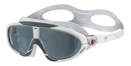 Очки-полумаска для плавания Speedo Rift 8-70329 серые (3551)