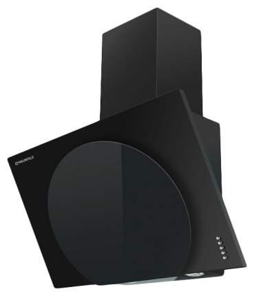Вытяжка наклонная MAUNFELD Tower L (PUSH) 60 Black