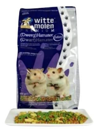 Корм для хомяков Witte Molen Premium 0.6 кг 1 шт
