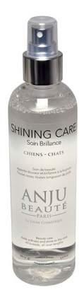 Anju Beaute спрей Shining Care для ультра-блеска шерсти, 150мл
