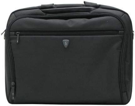 """Сумка для ноутбука 17"""" Sumdex PON-352BK черная"""